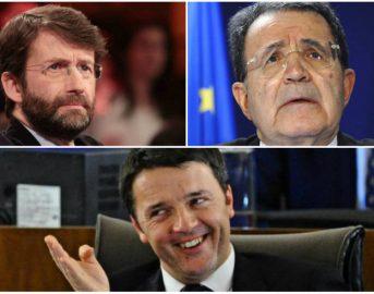 Cosa succede nel Partito Democratico: tutti contro il leader Matteo Renzi