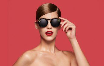 Spectacles di Snapchat: prezzo e info degli occhiali iper-tecnologici che rivoluzioneranno il mondo dei social