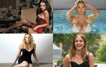 Donne più belle del mondo 2017: la classifica delle 12 star più ammalianti dell'anno (FOTO)