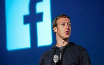 Facebook: nuova manovra antiterrorismo, ma un bug svela i moderatori