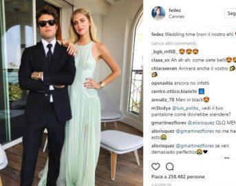 Fedez e Chiara Ferragni matrimonio: la coppia è in trepidante attesa e intanto si cerca casa