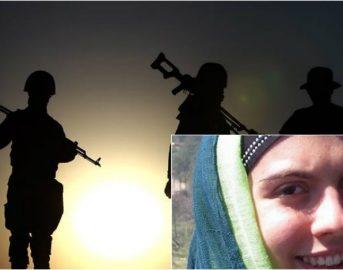 Isis News, chi è Lara: la foreign fighter italiana arrestata ad Alessandria