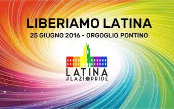 """Gay Pride a Latina, Monica Cirinnà: """"Striscione W La F***a? Ecco cosa ne penso"""""""