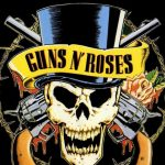 Guns N' Roses Firenze Rocks 2018