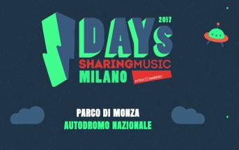 I-Days 2017 programma completo, biglietti, orari: tutti i concerti dell'Autodromo di Monza