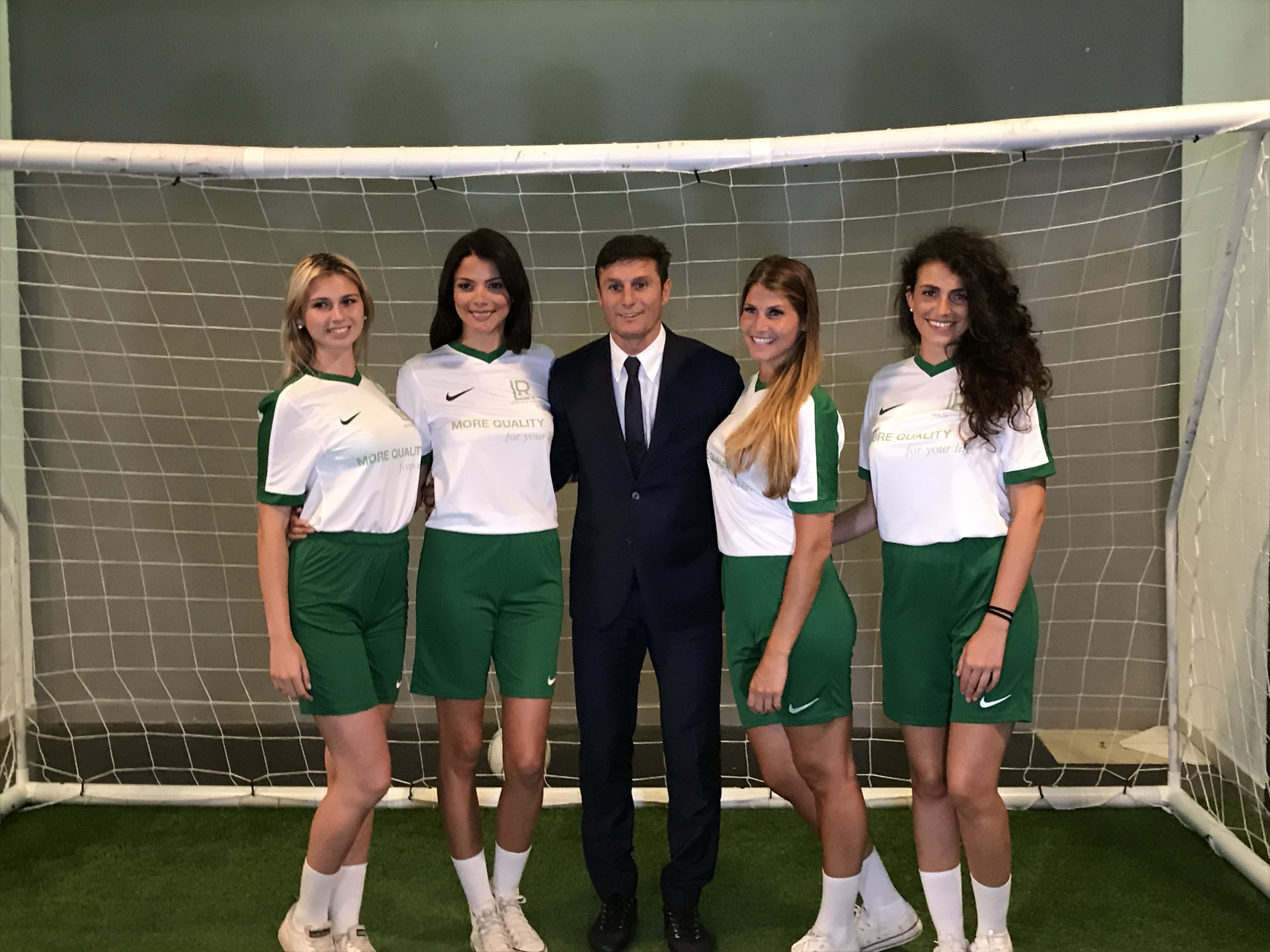 Javier Zanetti Icardi