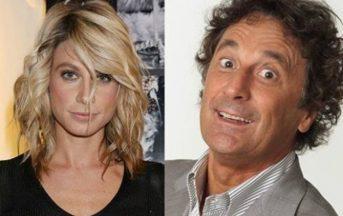 Enzo Iacchetti e Maddalena Corvaglia tornano insieme? Impazza il gossip (FOTO)