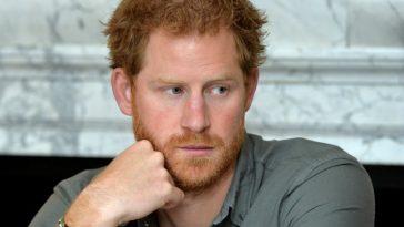 Il Principe Harry tra depressione e attacchi di panico, lo psicologo lo ha salvato