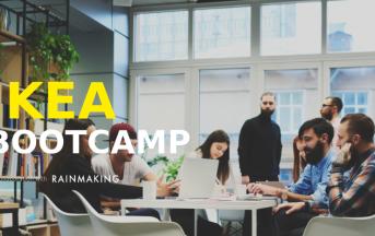 Bando startup innovative, Ikea Bootcamp: 20mila euro di finanziamento per le giovani imprese