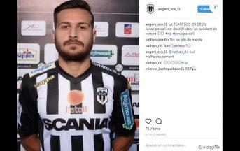 Jonas Pessalli è morto: lutto nel mondo del calcio, aveva 27 anni