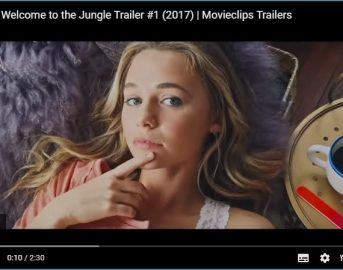 Jumanji Welcome To The Jungle Trailer: arriva il primo video-clip del sequel