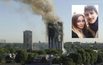 """Londra incendio Grenfell Tower: """"Causato da un frigorifero difettoso"""""""
