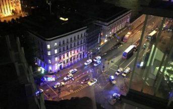 Londra attacco terroristico: ISIS rivendica attentato
