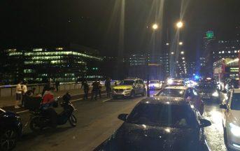 """Londra attacco terroristico, da Donald Trump a Paolo Gentiloni: """"Vicini alla Gran Bretagna"""""""