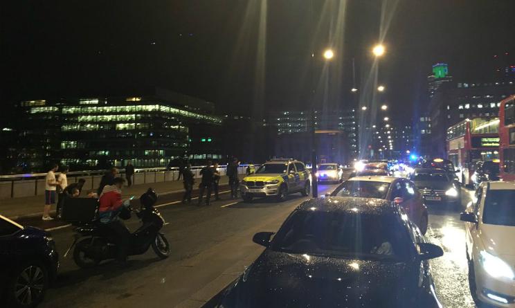 Ennesimo attacco terroristico nel cuore di Londra