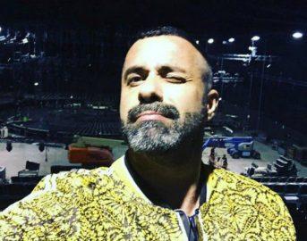 """Luca Tommassini Instagram: """"Questo commento mi ha ricordato il mio dramma"""" (FOTO)"""