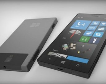 Microsoft Surface Phone uscita news: nuove conferme per lo smartphone Windows 10