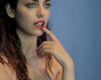 """Miriam Leone scene 1993: """"Io senza vestiti? I miei ex non sono stati felici"""""""