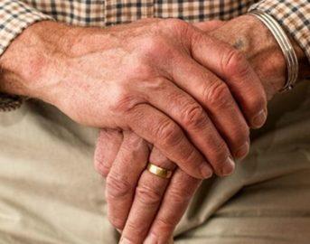 Morbo di Parkinson: arrivo l'orologio da polso per la diagnosi precoce