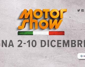 Motor Show Bologna 2017 programma completo, case automobilistiche e informazioni utili