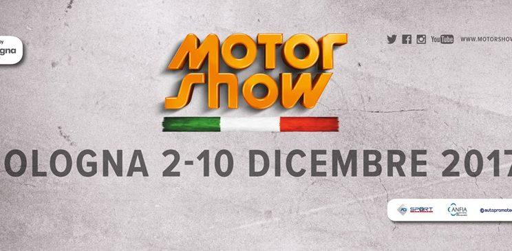 Motor Show 2017 programma