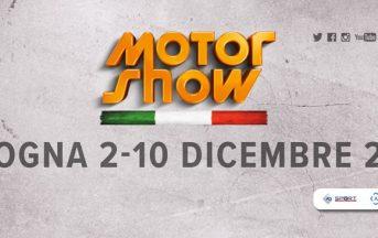 Motor Show 2017 programma, novità e anticipazioni: presentata la nuova edizione