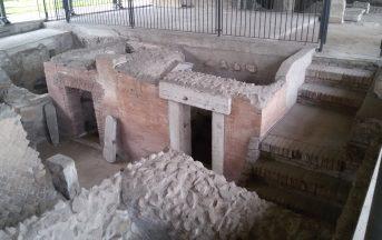 Alla scoperta della Roma sotterranea: la Necropoli di San Paolo