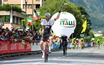 Ciclismo Campionati Italiani su strada 2017: percorso e programma completo