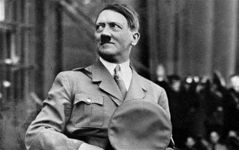 Notte dei lunghi coltelli: accadeva il 30 giugno 1934