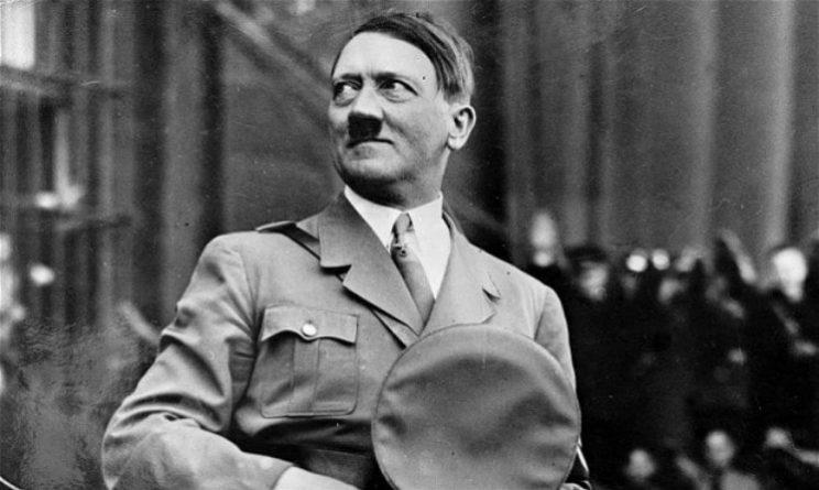 Notte dei lunghi coltelli, accadeva il 30 giugno 1934