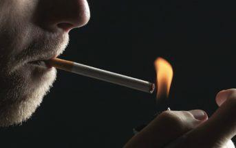 Pacchetti di sigarette: le immagini contro il fumo sono state un fallimento?