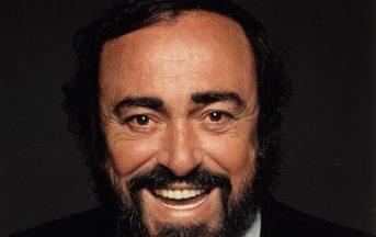 Luciano Pavarotti, Ron Howard dirigerà un documentario sul Tenore per il cinema