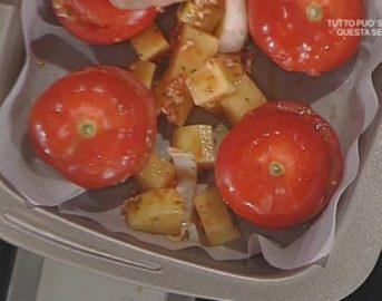 La Prova del Cuoco ricette oggi: pomodori con il riso di Anna Moroni