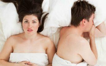 Rapporto occasionale: per le donne ha sempre un'accezione negativa