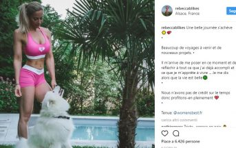"Rebecca Burger è morta, la fashion-blogger francese vittima di un ""banale"" incidente domestico"