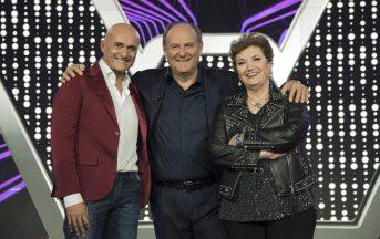 The Winner Is Canale 5 Gerry Scotti: da oggi in prima serata il nuovo quiz-game musicale