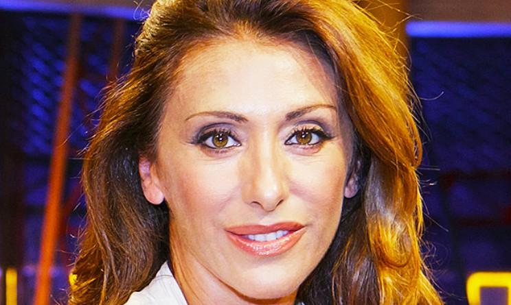 Sabrina Salerno e la sua lotta contro ansia e attacchi di panico