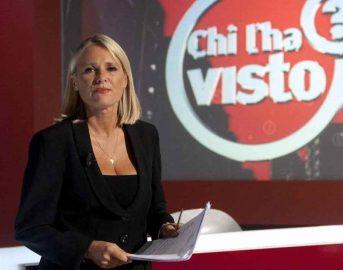 Inchiesta Consip, indagati Woodcock e la giornalista Sciarelli per fuga di notizie