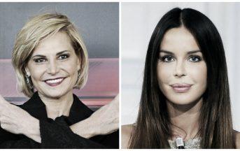 """Selfie, Nina Moric attacca Simona Ventura: """"Gloria e Marco l'avrebbero dovuto sapere prima, basita"""""""