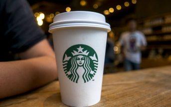 """Inchiesta BBC: """"Batteri fecali nelle bibite di Starbucks, Caffè Nero e Costa"""""""