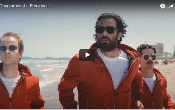 Thegiornalisti Riccione Testo e Video: il nuovo singolo estivo della band di Tommaso Paradiso (FOTO)