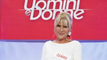Gemma Galgani gossip news