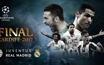 Programmi tv 3 Giugno 2017: Champions League Juventus-Real Madrid, La prima volta (di mia figlia) e The Danish Girl