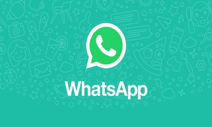 WhatsApp down 2018