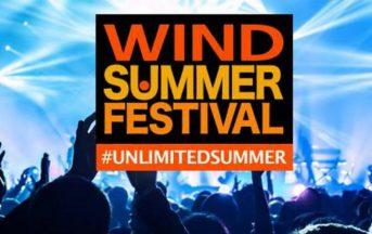 Wind Summer Festival scaletta 25 luglio: diretta TV, streaming gratis, orario, cantanti della quarta e ultima serata su Canale 5
