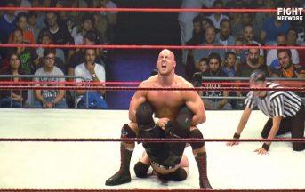 WWE, un italiano ad NXT: ecco di chi si tratta