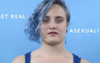 Asessuale: ecco cosa significa davvero
