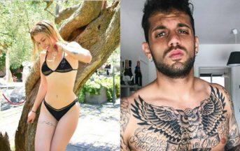 Asia Nuccetelli e Gianmarco Valenza gossip: arriva la smentita su Instagram