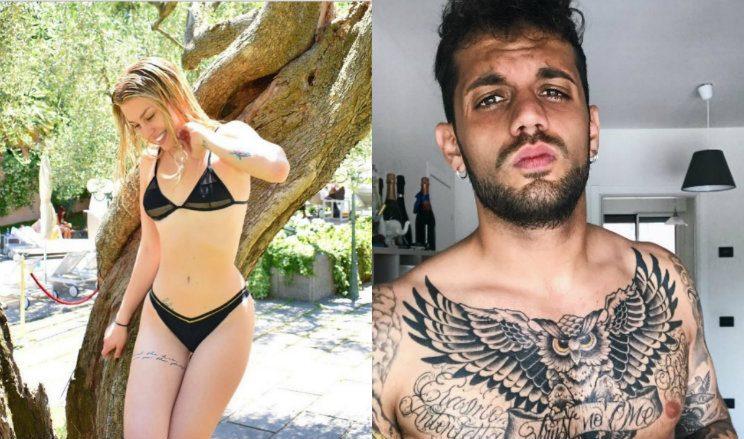 Cristian Gallella e Tara Gabrieletto pronti per un figlio?