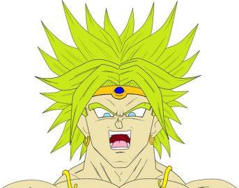 Dragon Ball Super episodi: Goku vs Broly per la resa dei conti?